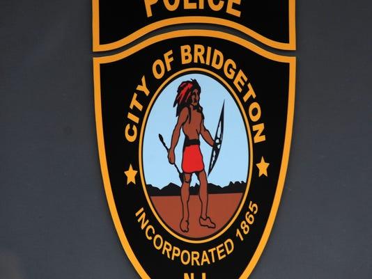 032914 Bridgeton Police Carousel