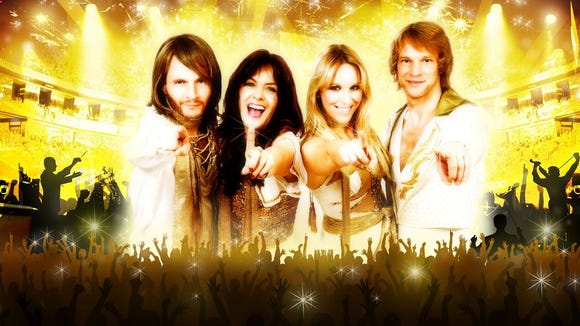 The South Dakota Symphony Orchestra will perform music by '70s Swedish sensation ABBA as part of their 2018-2019 season.