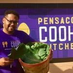 Pensacola Cooks Kitchen holds its final class of the year and it involves cheese