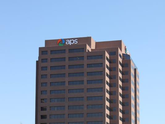 arizona corporation commission arizona public service disclosure campaign contributions
