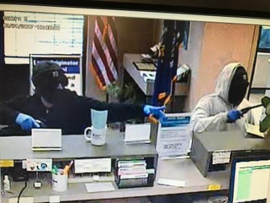 Trustco bank robbers Briarcliff Manor