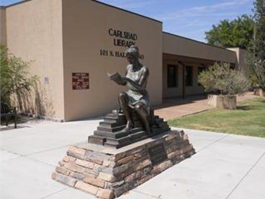 Dove Library - Carlsbad City Library - 25 Photos & 79 ...