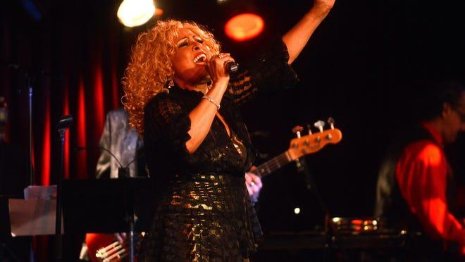 Darlene Love will perform at the Visalia Fox Theatre on Feb. 17.