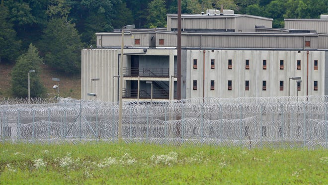 """A former staff fired for """"suspicion of contraband"""" at Augusta Correctional Center"""