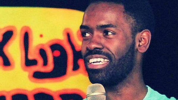 Ken Hamlett will perform at this comedy showcase that also features Nick Puente from Portland and Seth Milstein from Eugene, hosted by Zach Chappell on Saturday, March 24.