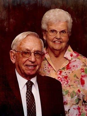 Norman & Lucinda Johnson