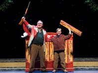 Win Tickets to A Christmas Story