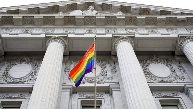 The Pennsylvania Fairness Act would prevent employers, landlords and businesses from discriminating against someone based on sexual orientation or gender identity.