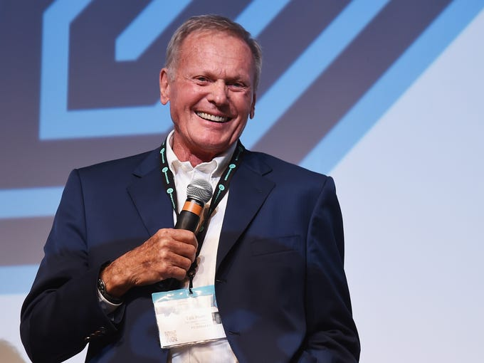 July 8 2018 Tab Hunter The Heartthrob Actor And
