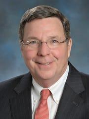 John Fox, CEO of Beaumont Health