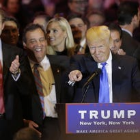 Trump is winning the nomination reality show. But his supporters should know it's all an act.