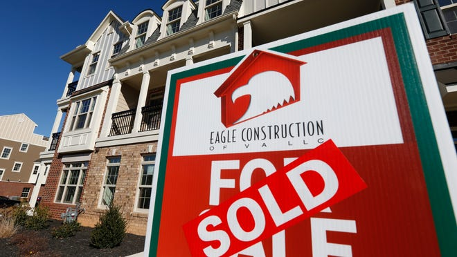 Recent job gains could boost the housing market, which has been recovering in the past few years from the recession but has struggled to maintain momentum.