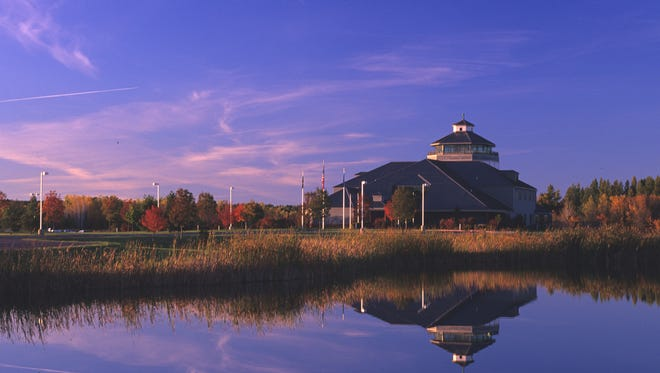 National Public Lands Day activities in Wisconsin include invasive species removal at Northern Great Lakes Visitor Center near Ashland.