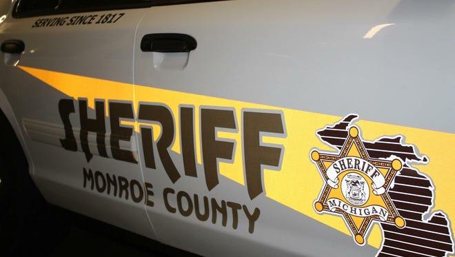 Monroe County Sheriff's Office logo