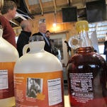 Maple producers not sweet on added sugars label