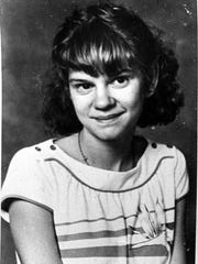 Desiree Wheatley, 15, disappeared on the last day of school in June 1987. Her body was found on Oct. 20, 1987.