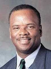 Rep. Larry Lee Jr.
