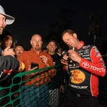 Kevin VanDam adds to legacy, places 10th in Bassmaster Classic