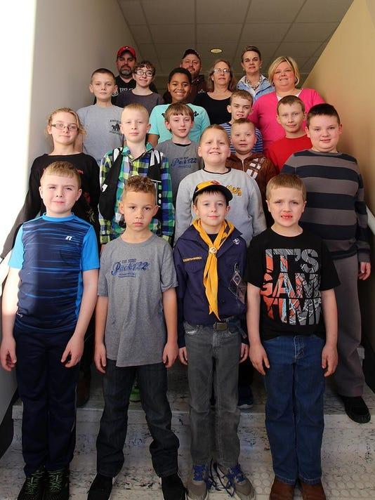 adamsville boy scouts