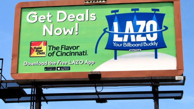 Norton Outdoor Advertising told council the billboard tax might be unconstitutional.