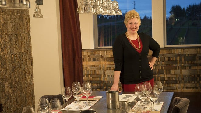 If you're looking to expand your wine knowledge in a casual and fun setting, make plans to join Brooks Wines for one of their Sunday Sommelier Series events with Brooks Sommelier Jess Pierce.