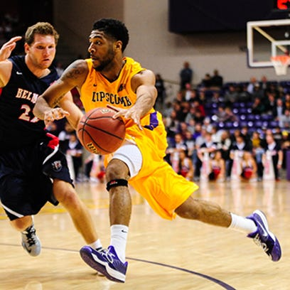 Lipscomb's Josh Williams