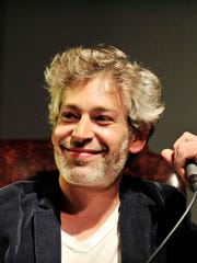 The singer/rapper Matisyahu, who is a White Plains native, is selling his Nyack home.