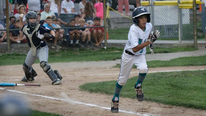 Barrington faced Cranston West for the Little League state championship last season. While there won't be a state championship played this summer, Little League games will be allowed once Phase 3 of the state's reopening plan begins.