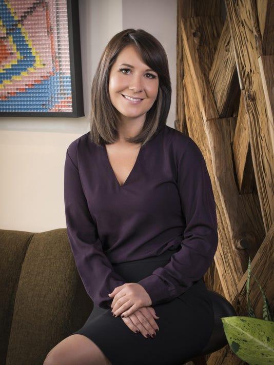 Olivia Osborne