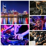 There are a lot of Things to Do this weekend in Nashville.