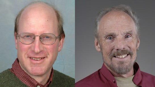 Allen Rutberg and John W. Turner, Jr.