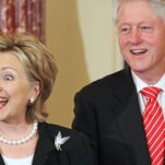 Election's crux is who's worse: Bill Clinton or Trump