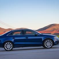 Test Drive: 2015 Audi A3