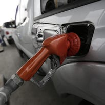 Regional gas prices were steady over the Independence Day weekend.