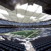 See Silverdome's co-starring role in 'Transformers' trailer