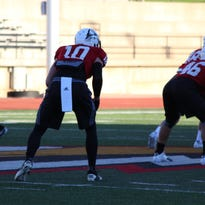 SUU football: Former QB Tannon Pedersen ready for life as a safety