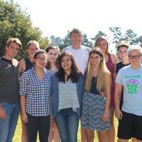 York students recognized in National Merit Scholarship Program