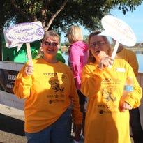 Register for Hunger Walk to help feed local families