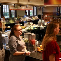 Details of new Florida State dining options given at forum