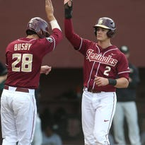 How high can FSU climb after locking up a spot in the postseason?