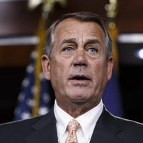 Boehner: Trump's term a 'complete disaster'