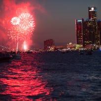 Changes to Michigan fireworks laws unlikely before 'boom' season begins in earnest