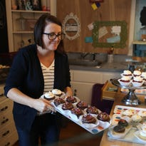 Lucy & Leo's owners hope to hand off cupcake business