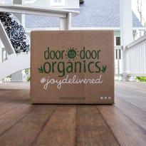 Door to Door Organics abruptly goes out of business
