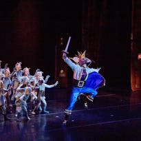 'The Nutcracker: Once Upon a Time in Greenville'