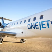 Business-class airline OneJet to connect Memphis with Pittsburgh, Kansas City