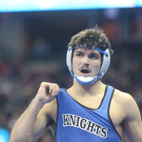 Live blog: WIAA state wrestling tournament