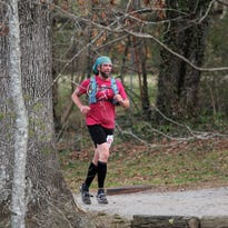 Local runner to go across the state for cancer
