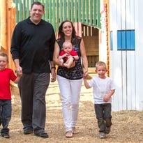 Wives share how two SUU coaches balance fatherhood and sports
