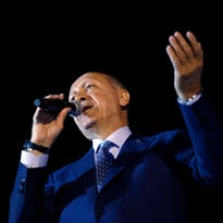 Turkey's President Erdogan re-elected, nation's electoral board declares